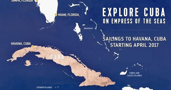 Buen viaje a cuba royal caribbean aade 7 itinerarios con escala royal caribbean aade 7 itinerarios con escala en cuba gumiabroncs Image collections