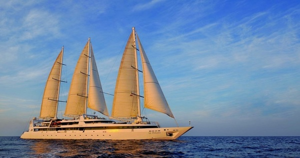 Empresa de cruceros Tauck lanza nueva ruta hacia Cuba